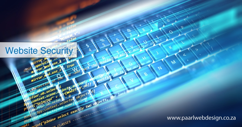 Website Security: How to keep your website and customers protected
